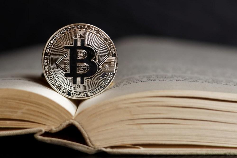 libros de bitcoin