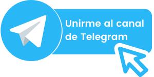 unirme al canal de telegram de Lila Alves